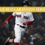 Boston Red Sox vs Seattle Mariners Predictions, Picks, Odds, and Betting Preview – Season Series June 14-17