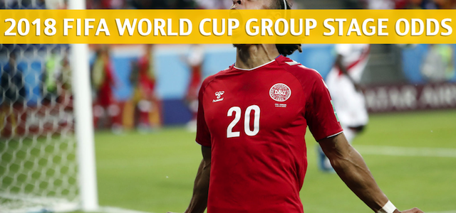 Denmark Vs Australia Predictions Picks Odds And Betting Preview  Fifa World
