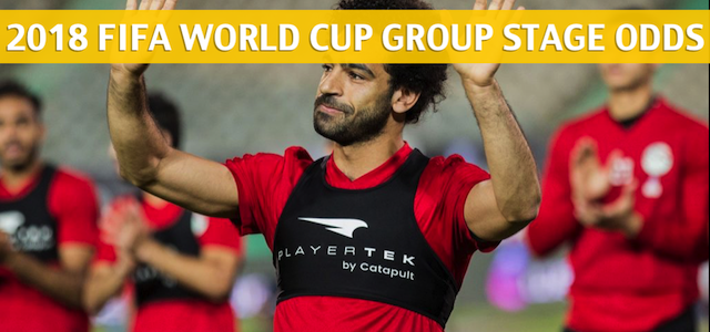 Egypt vs Uruguay Predictions, Picks, Odds, and Betting Preview – 2018 FIFA World Cup Group A – June 15