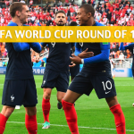 France vs Argentina Predictions, Picks, Odds, and Betting Preview – 2018 FIFA World Cup Round of 16 – June 30