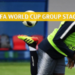 France vs Peru Predictions, Picks, Odds, and Betting Preview – 2018 FIFA World Cup Group C – June 21