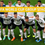 Germany vs Mexico Predictions, Picks, Odds, and Betting Preview - 2018 FIFA World Cup Group F - June 17