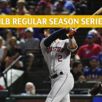 Houston Astros vs Kansas City Royals Predictions, Picks, Odds, and Betting Preview – Season Series June 15-17