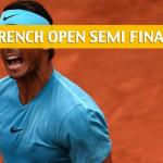 Rafael Nadal vs Juan Martin del Potro Predictions, Pick, Odds, and Betting Preview – 2018 French Open Semi Finals – June 8, 2018