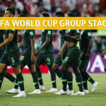 Nigeria vs Iceland Predictions, Picks, Odds, and Betting Preview – 2018 FIFA World Cup Group D – June 22