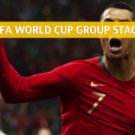 Iran vs Portugal Predictions, Picks, Odds, and Betting Preview - 2018 FIFA World Cup Group B - June 25