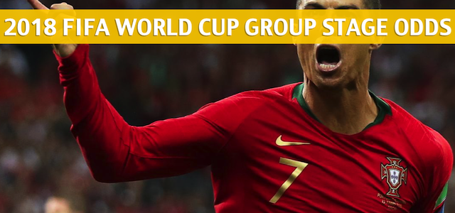 Iran vs Portugal Predictions, Picks, Odds, and Betting Preview – 2018 FIFA World Cup Group B – June 25