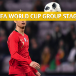 Portugal vs Spain Predictions, Picks, Odds, and Betting Preview - 2018 FIFA World Cup Group B - June 15