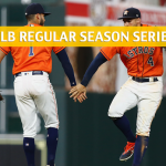 Kansas City Royals vs Houston Astros Predictions, Picks, Odds, and Betting Preview - Season Series June 22-24 2018