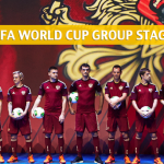 Russia vs Egypt Predictions, Picks, Odds, and Betting Preview – 2018 FIFA World Cup Group A – June 19