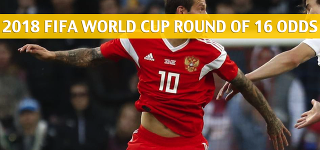 Spain vs Russia Predictions, Picks, Odds, and Betting Preview – 2018 FIFA World Cup Round of 16 – July 1