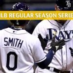 Tampa Bay Rays vs New York Yankees Predictions, Picks, Odds, and Betting Preview - Season Series June 14-17