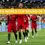 Uruguay vs Portugal Predictions, Picks, Odds, and Betting Preview – 2018 FIFA World Cup Round of 16 – June 30
