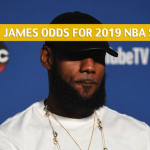 Where Will LeBron James Play Next Year in the 2018-19 NBA Season : Predictions