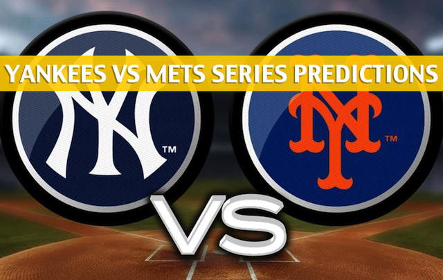 Tagged as Subway Series Odds | Sports Betting Tips, News, and Analysis