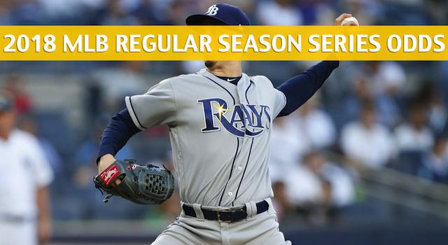 New York Yankees vs Tampa Bay Rays Predictions, Picks, Odds, and Betting Preview – Season Series June 22-24