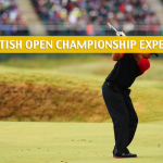 2018 British Open Championship Expert Picks and Predictons
