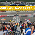 2018 Gander Outdoors 400 Predictions, Picks, Odds and Betting Preview