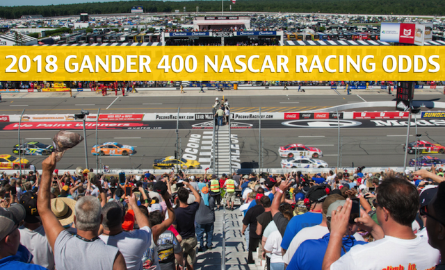 tagged as 2018 gander outdoors 400 betting odds