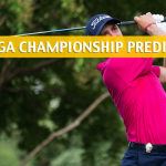 2018 PGA Championship Predictions, Picks, Odds, and Betting Preview - August 9-12, 2018