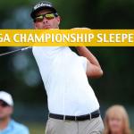 2018 PGA Championship Sleepers and Sleeper Picks and Predictions