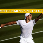 2018 Wimbledon Men's Singles Expert Picks and Predictions