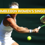 Kiki Bertens vs. Julia Goerges Predictions, Pick, Odds, and Betting Preview - Wimbledon Women's Singles Quarter Finals July 10, 2018
