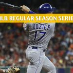 Boston Red Sox vs Kansas City Royals Predictions, Picks, Odds, and Betting Preview – Season Series July 6-8 2018