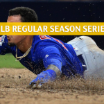 St Louis Cardinals vs Chicago Cubs Predictions, Picks, Odds, and Betting Preview - Season Series July 19-22 2018