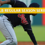 Cleveland Indians vs Detroit Tigers Predictions, Picks, Odds, and Betting Preview – Season Series July 27-29 2018