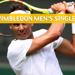 Novak Djokovic vs Rafael Nadal Predictions, Pick, Odds, and Betting Preview – Wimbledon Men's Singles Semi Final July 13, 2018