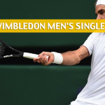 Roger Federer vs Kevin Anderson Predictions, Pick, Odds, and Betting Preview – Wimbledon Men's Singles Quarter Finals July 11 2018