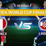 France vs Croatia Predictions, Picks, Odds, and Betting Preview – 2018 FIFA World Cup Final – July 15
