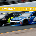 GoBowling at The Glen Predictions, Picks, Odds and NASCAR Betting Preview – August 5, 2018