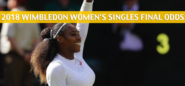 Angelique Kerber vs Serena Williams Predictions, Pick, Odds, and Betting Preview – Wimbledon Women's Singles Final July 14, 2018