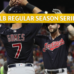 Los Angeles Angels vs Cleveland Indians Predictions, Picks, Odds, and Betting Preview - Season Series August 3-5 2018