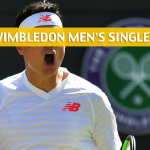Milos Raonic vs John Isner Predictions, Pick, Odds, and Betting Preview – Wimbledon Men's Singles Quarter Final July 11 2018