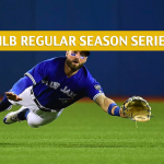 Baltimore Orioles vs Toronto Blue Jays Predictions, Picks, Odds, and Betting Preview – Season Series July 20-22 2018