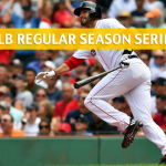 Philadelphia Phillies vs Boston Red Sox Predictions, Picks, Odds, and Betting Preview – Season Series July 30-31 2018