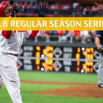 Philadelphia Phillies vs Cincinnati Reds Predictions, Picks, Odds, and Betting Preview - Season Series July 26-29 2018