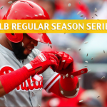 Miami Marlins vs Philadelphia Phillies Predictions, Picks, Odds, and Betting Preview – Season Series August 2-5 2018