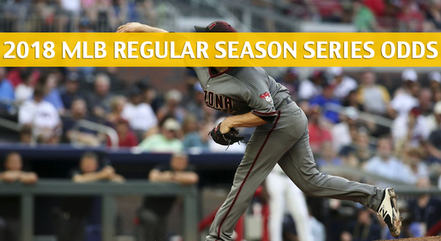 Colorado Rockies vs Arizona Diamondbacks Predictions, Picks, Odds, and Betting Preview – Season Series July 20-22 2018