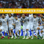 Russia vs Croatia Predictions, Picks, Odds, and Betting Preview – FIFA World Cup Quarter Finals – July 7 2018