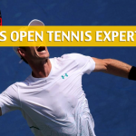 2018 US Open Tennis Expert Picks and Predictions – Men's Singles