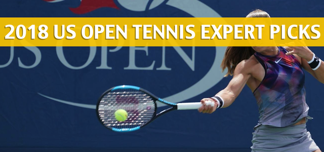 2018 US Open Tennis Expert Picks and Predictions – Women's Singles