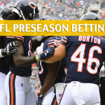 Buffalo Bills vs Chicago Bears Predictions, Picks, Odds, and Betting Preview - NFL Preseason - August 30 2018