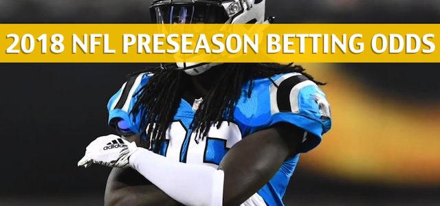 Carolina Panthers vs Pittsburgh Steelers Predictions, Picks, Odds, and Betting Preview – NFL Preseason – August 30 2018