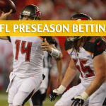 Jacksonville Jaguars vs Tampa Bay Buccaneers Predictions, Picks, Odds, and Betting Preview – NFL Preseason – August 30 2018