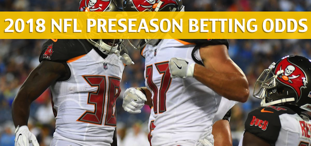 Detroit Lions vs Tampa Bay Buccaneers Predictions, Picks, Odds and Betting Preview – NFL Preseason – August 24, 2018