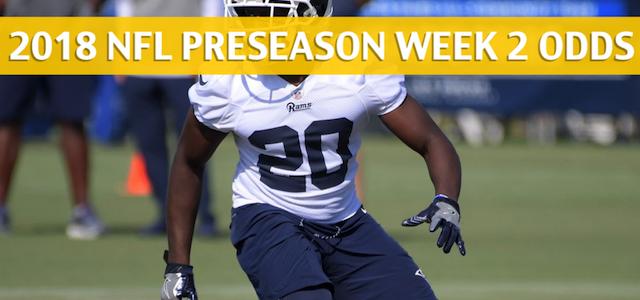 Los Angeles Rams vs Baltimore Ravens Predictions, Picks, Odds and Betting Preview – NFL Preseason Week 2 – August 9, 2018
